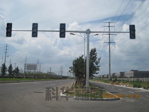 信号灯杆 (3)