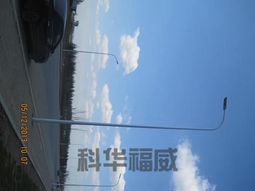 路灯杆 (11)